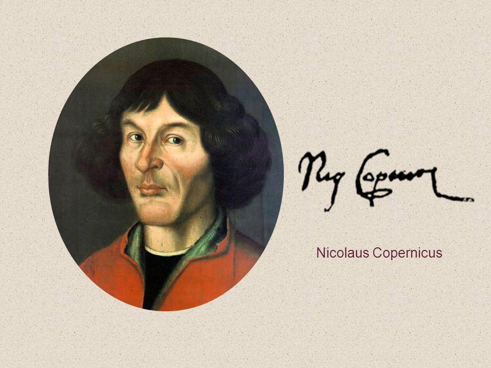 W 2013 roku przypadają aż trzy rocznice związane z wielkim astronomem – 19 lutego - 540.