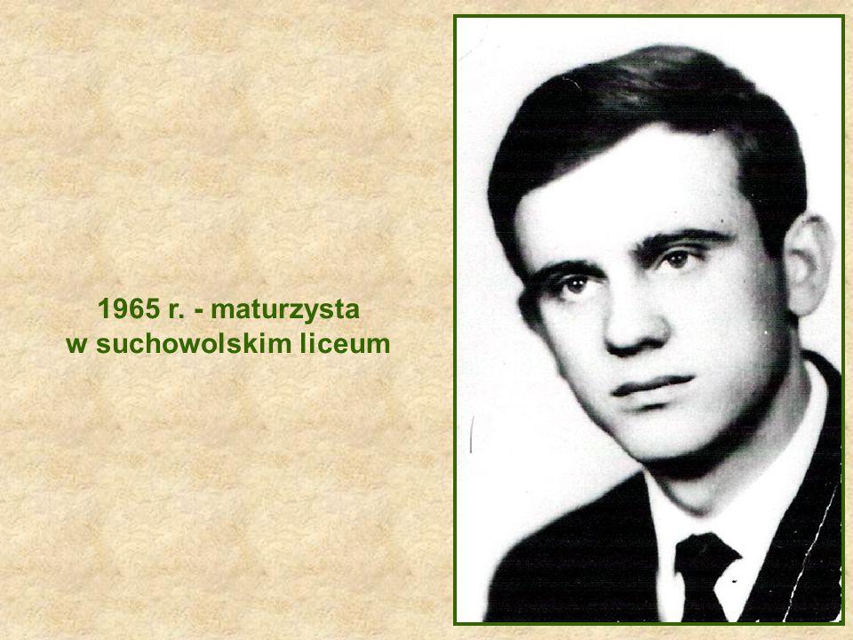 1966 r.- powołanie J.