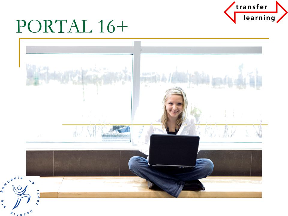 PORTAL 16+