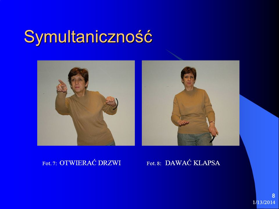 1/13/2014 19 Klasyfikatory