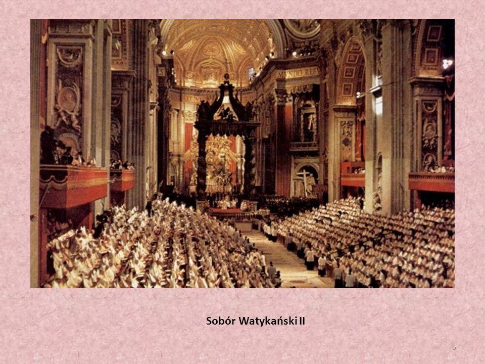 7 Papież Paweł VI