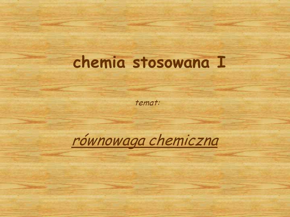 reakcja chloru z wodorem reakcja łańcuchowa > wybuch.