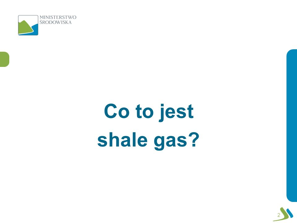 Co to jest shale gas? 2