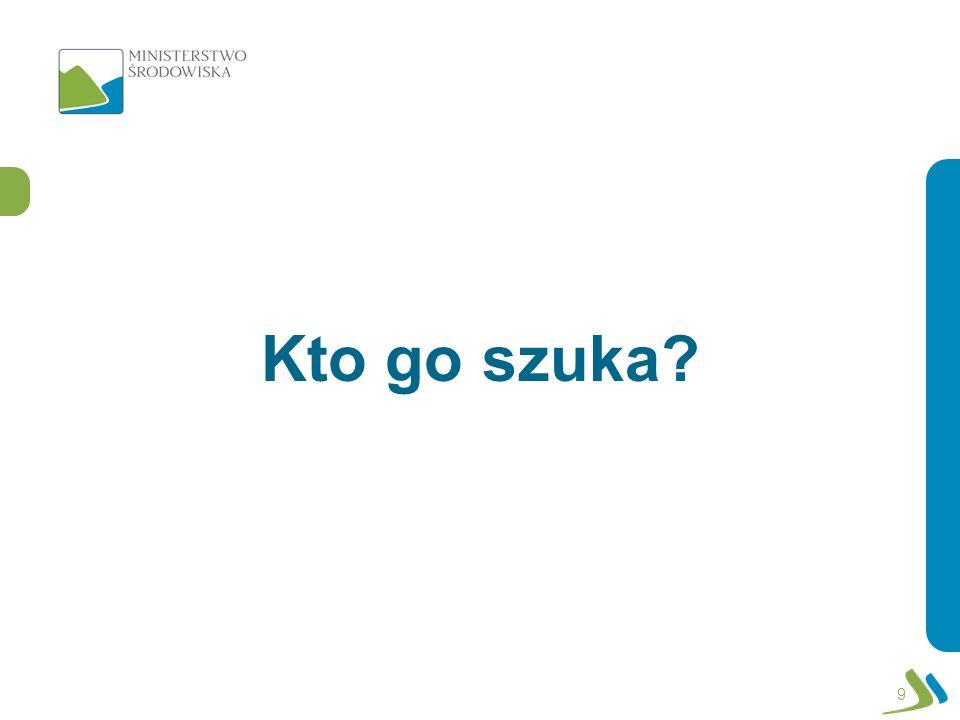 2004 r.2011 r. Wzrost zainteresowania koncesjami w Polsce