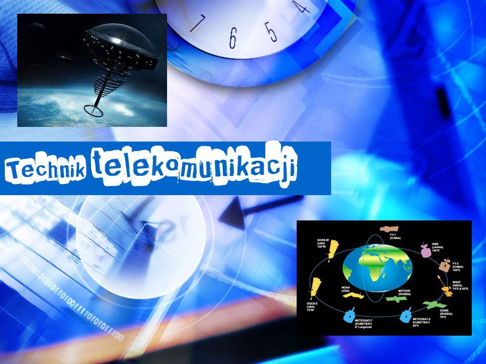Telekomunikacja to dziedzina techniki i nauki zajmująca się transmisją wszelkiego rodzaju informacji na odległość.