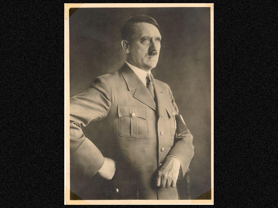 Dojście do władzy 30 stycznia 1933 roku, dzięki poparciu sfer konserwatywnych, większości generalicji i czołowych przedstawicieli przemysłu i finansjery, został kanclerzem (powołany na to stanowisko przez Paula von Hindenburga), i stanął na czele koalicyjnego rządu.