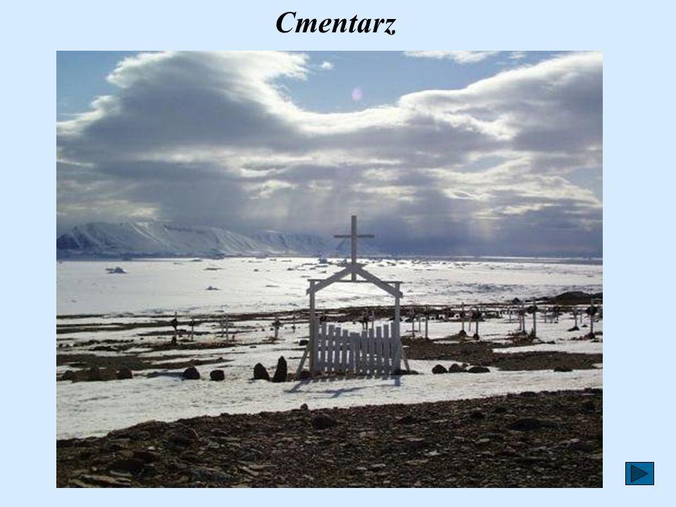 Eskimosi to chrześcijanie wyznania luterańskiego. Mimo to Anaruk i wszyscy mieszkańcy wyspy byli bardzo przesądni. Kościół