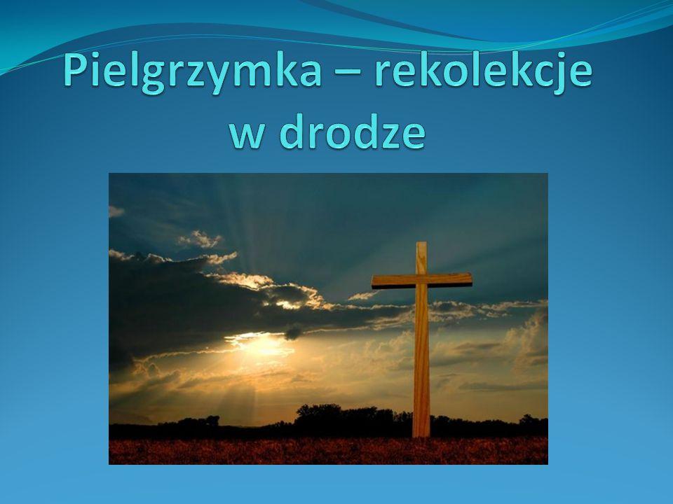 Pielgrzymka może mieć charakter: 1. Narodowy 2. Społeczny Istnieją pielgrzymki jest wymiar duchowy.