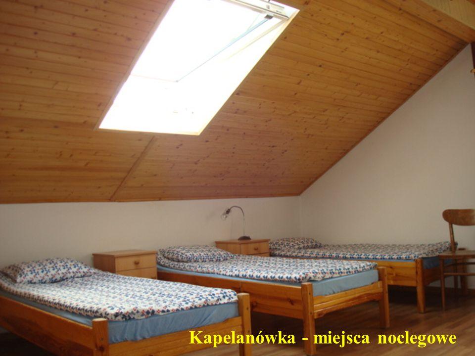 Kapelanówka