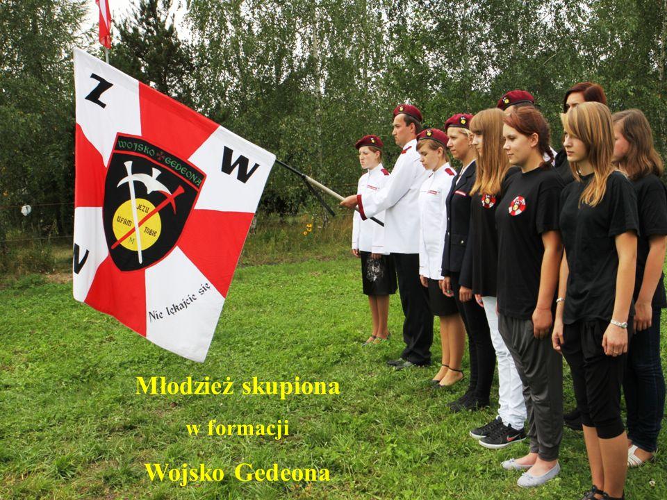 Kawaleria II Rzeczpospolitej - Grupa Rekonstrtukcyjna