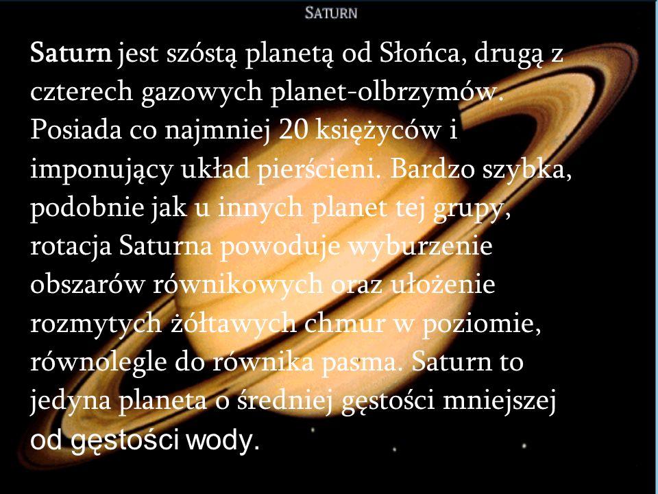 KSIĘŻYCE JOWISZA 16 KSIĘŻYCÓW Jowisza dzielimy na 4 grupy po 4 księżyce.