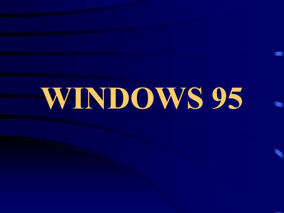 Wskazówki jak zarządzać oknami otworzyć okno, należy kliknąć dwukrotnie w jego ikonę, dostać się do okna, które jest przykryte innymi oknami, kliknąć jego ikonę na pasku zadań, przesunąć okno, przeciągnąć je za pasek tytułu w nowe miejsce, zmienić wielkość okna, pociągnąć jego prawy róg lub którąś z krawędzi, ułożyć wszystkie otwarte okna w ten sposób, że będzie widać paski tytułu, kliknąć prawym przyciskiem myszy w pusty fragment paska zadań