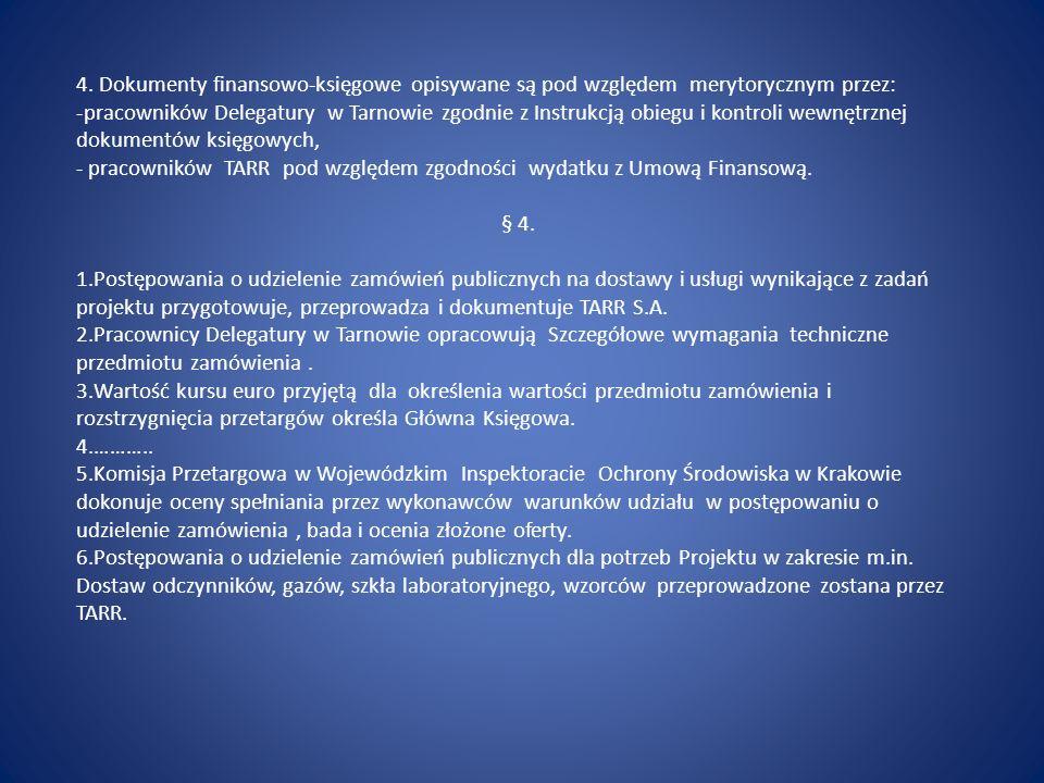 § 5.1.W związku z realizacją projektu ustala się wzory dokumentów dla potrzeb korespondencji.
