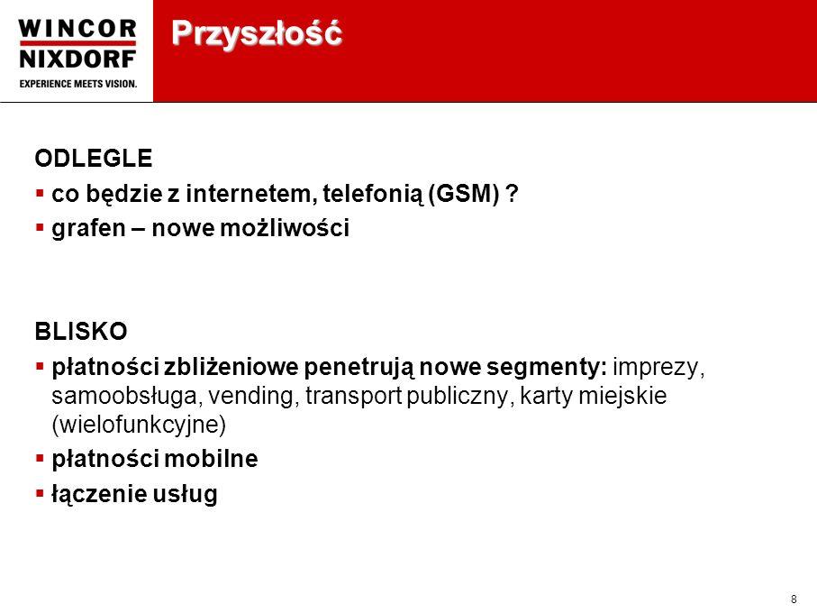 8 Przyszłość ODLEGLE co będzie z internetem, telefonią (GSM) .