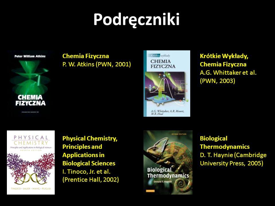 Obliczenia Fizykochemiczne J.