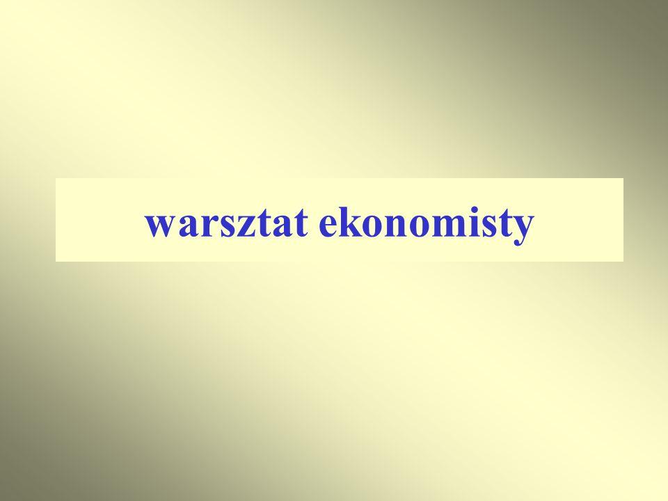 warsztat ekonomisty