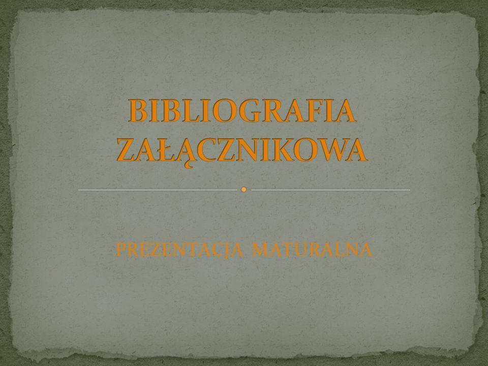 Informacji potrzebnych do opisu książki szukamy na stronie tytułowej a nie na okładce