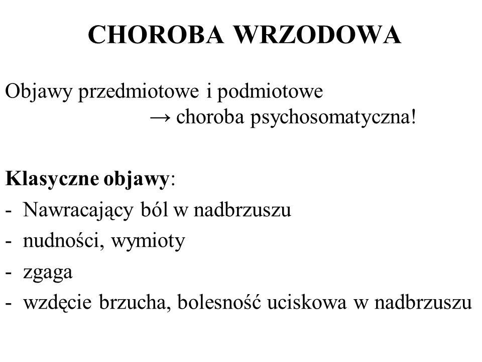 LEKI PRZECIWBIEGUNKOWE elektrolity z glukozą: –Saltoral, Gastrolit –płyny infuzyjne: 0,9% NaCl, 5% glukoza, wieloelektrolitowy, jelitowy, Ringera hamujące perystaltykę jelitową: –cholinolityki: atropina (z Atropa Belladonnae, Hiosciamus niger, Datura stramonium; im, iv) hioscyna oksyfenonium –spazmolityki bezpośrednie: papaweryna drotaweryna (No-spa) loperamid (Imodium) –agoniści receptorów opioidowych trimebutina morfina, kodeina petydyna difenoksylat