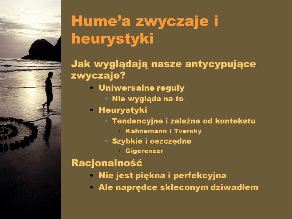 Heurystyki Przykłady: Zakotwiczenie Jak będzie wyglądać Europa Centralna za 20 lat.