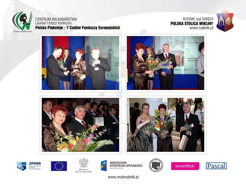 I Międzynarodowe Sympozjum Form Przestrzennych w Wiklinie Rudnik nad Sanem, Maj 2009