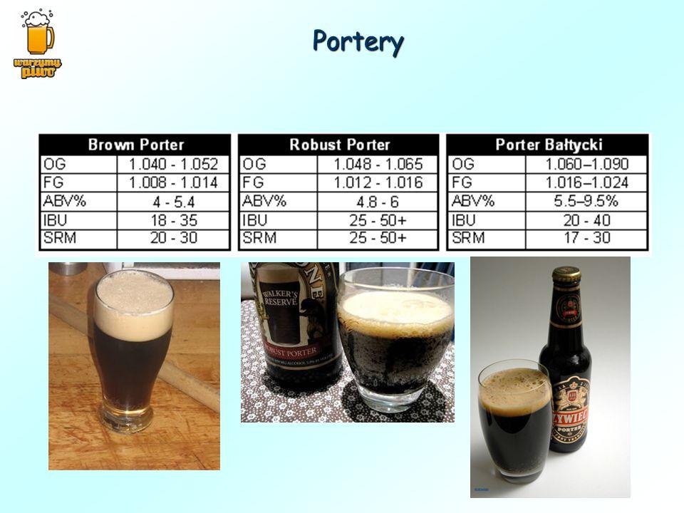 Portery