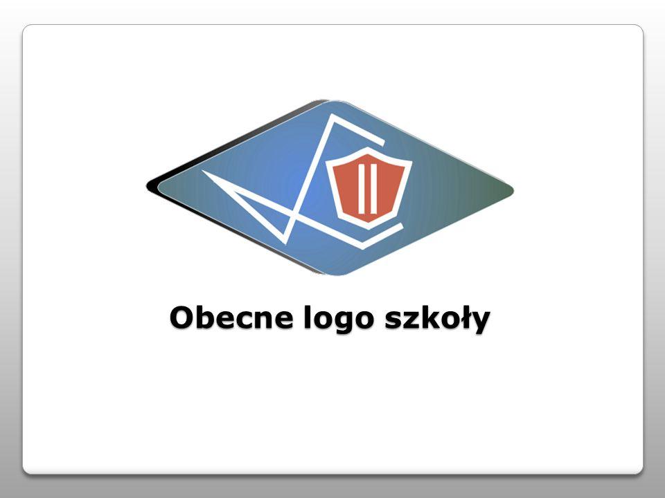 Obecne logo szkoły