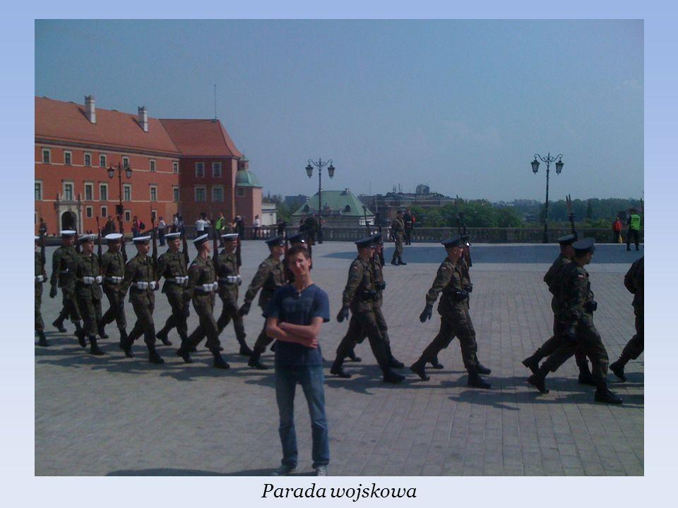 Ich pierwszy bal O, jakież mnóstwo pięknych kobiet w Warszawie