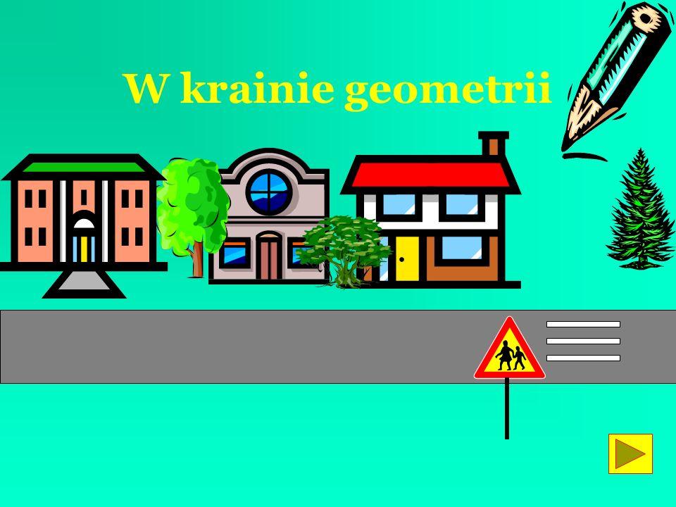 W krainie geometrii