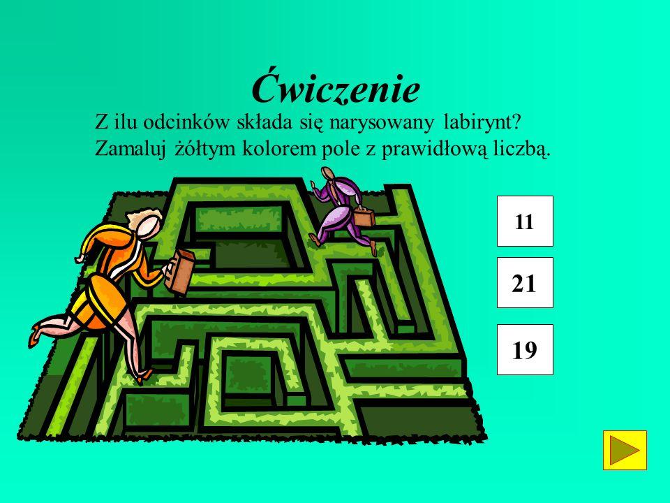 Odpowiedź 20 21 22 Zaznacz żółtym kolorem prawidłową odpowiedź.