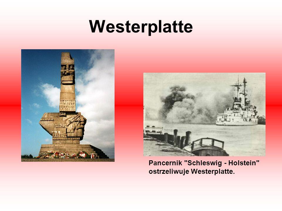 Westerplatte Pancernik