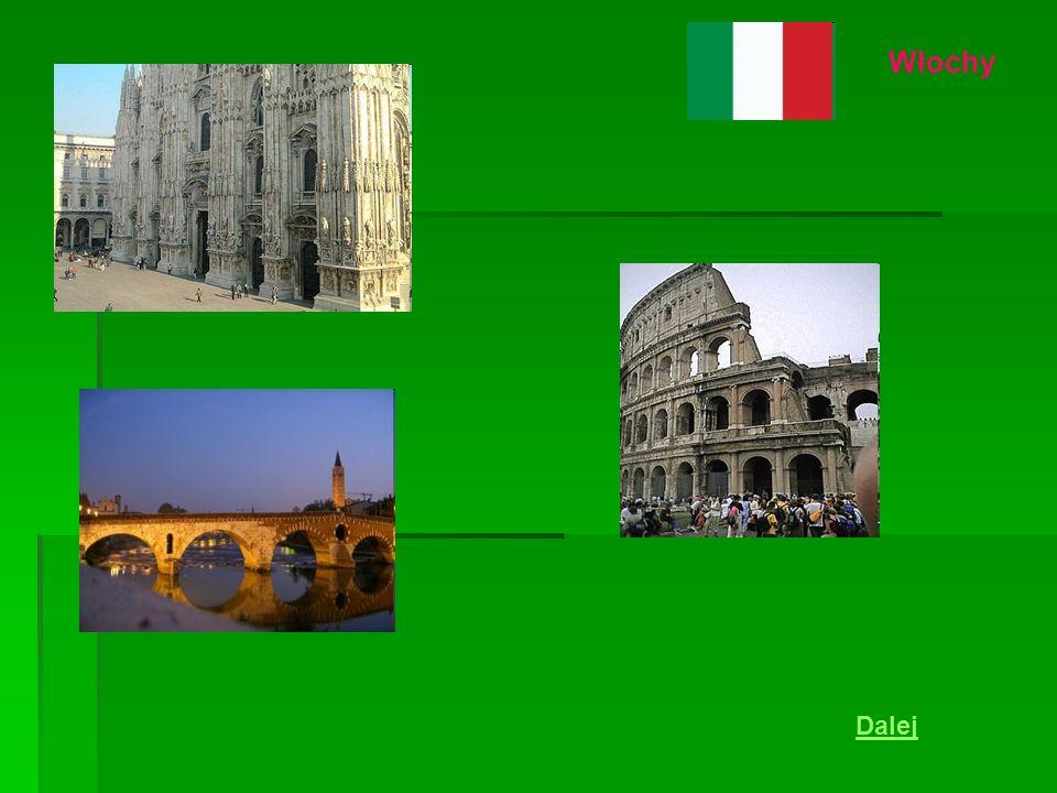 Włochy Dalej