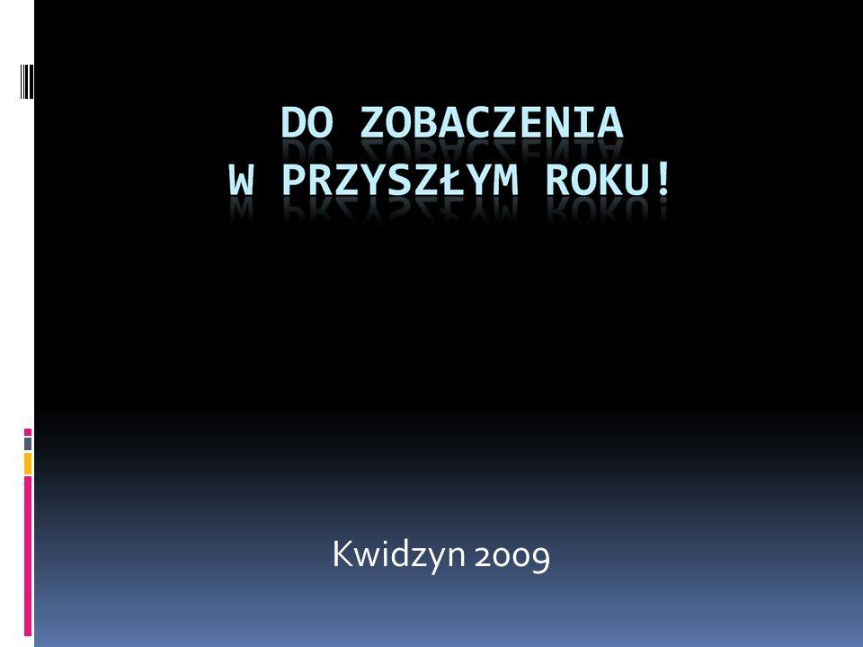 Kwidzyn 2009