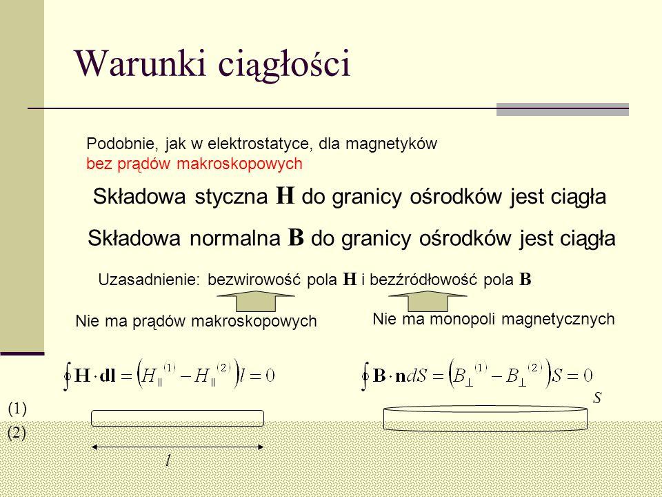 Czy magnetometry mierz ą moment magnetyczny.