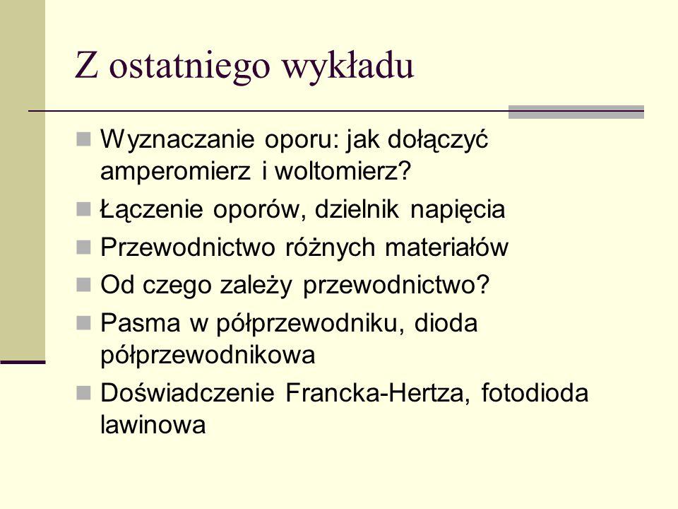 Źródło pr ą du stałego Prąd zwarcia I z czy .