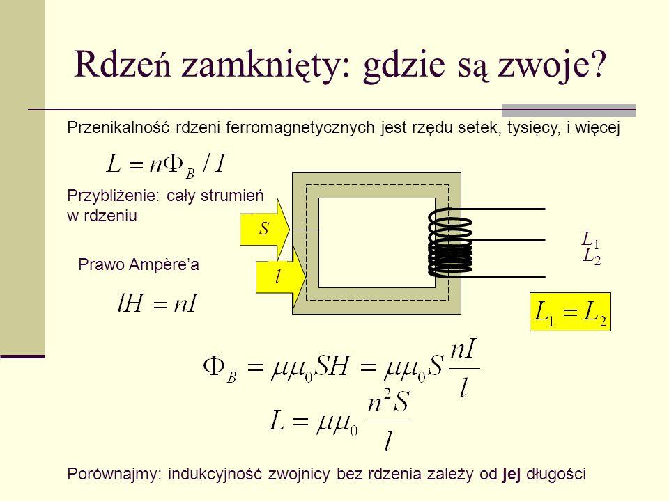 Przypadek skrajnie kwantowy – spin 1/2 Tylko dwie warto ś ci p mz = p m gdzie