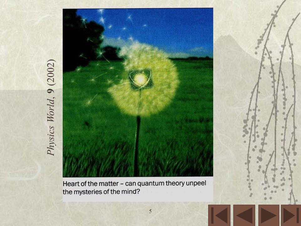 5 Physics World, 9 (2002)