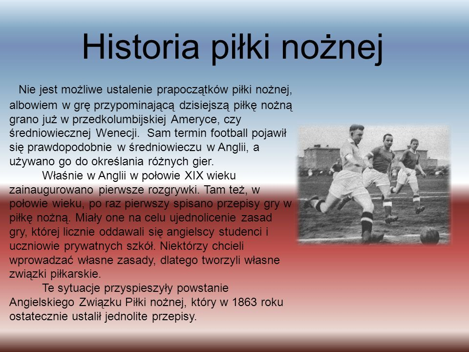 Polski Związek Piłki Nożnej jest największym, a zarazem jednym z najstarszych polskich związków sportowych.
