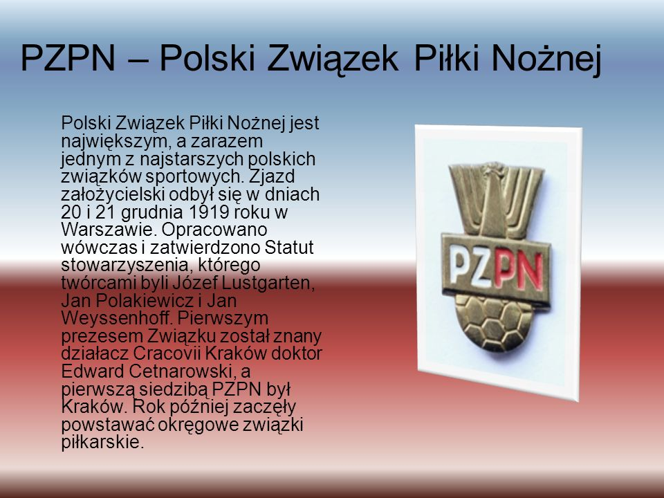Grzegorz Lato Polski piłkarz i trener, napastnik polskiej reprezentacji w piłce nożnej, trzykrotny uczestnik finałów Mistrzostw Świata (RFN 1974, Argentyna 1978 i Hiszpania 1982), od 2008 prezes Polskiego Związku Piłki Nożnej.