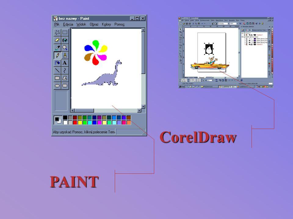 PAINT CorelDraw