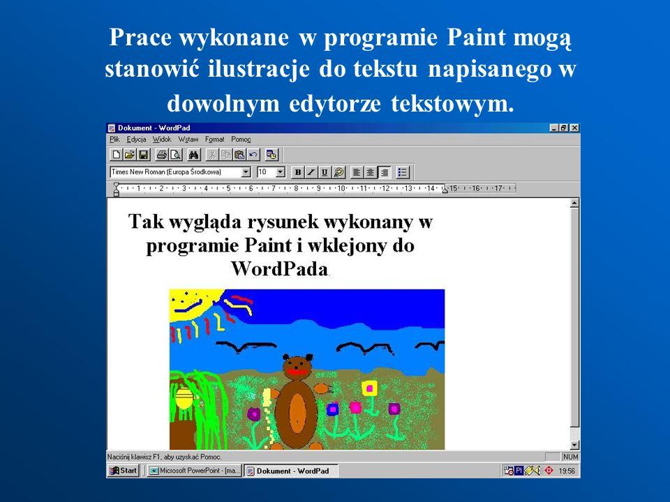 Jak zachować rysunek w pamięci komputera w formie pliku? 2. W oknie nazwa pliku wpisz swoją nazwę, np. Wakacje i naciśnij Zapisz 1. Z menu wybierz opc
