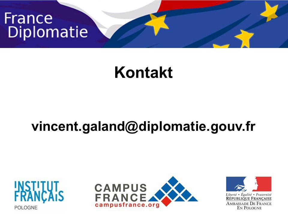 Kontakt vincent.galand@diplomatie.gouv.fr