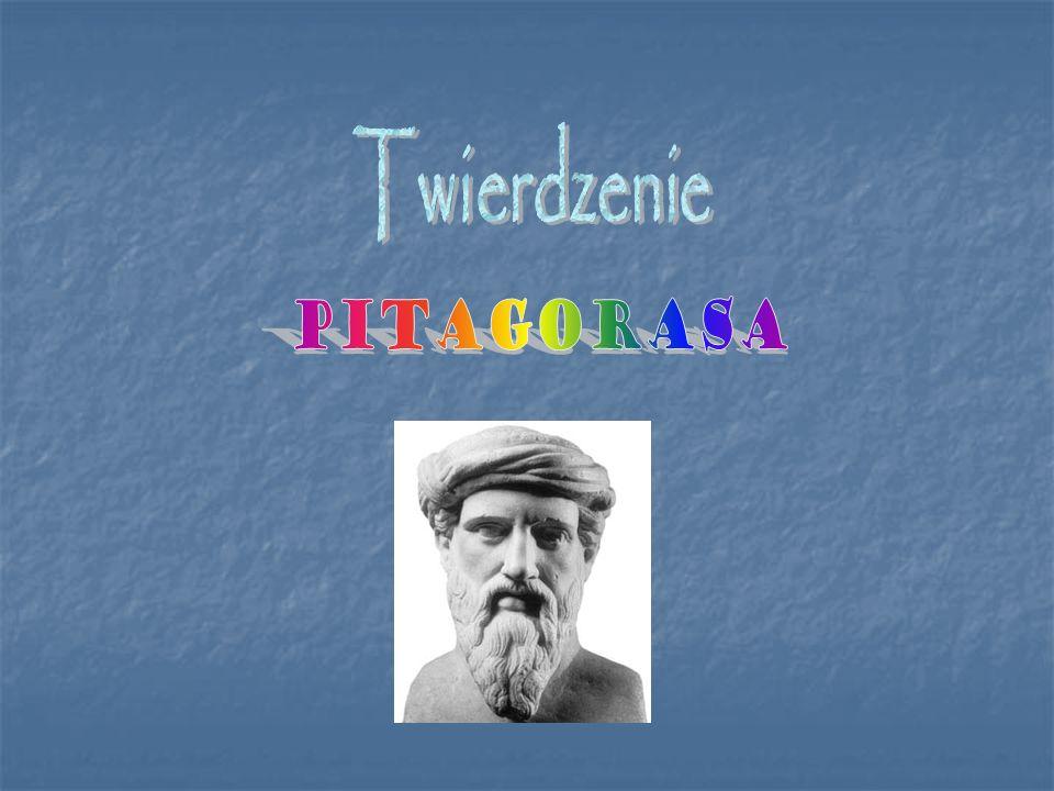Pitagoras (ok.572 – 497 p.n.e.), filozof grecki.