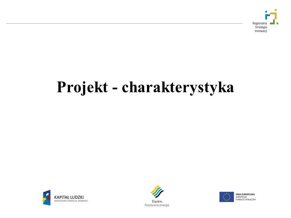 Projekt - charakterystyka