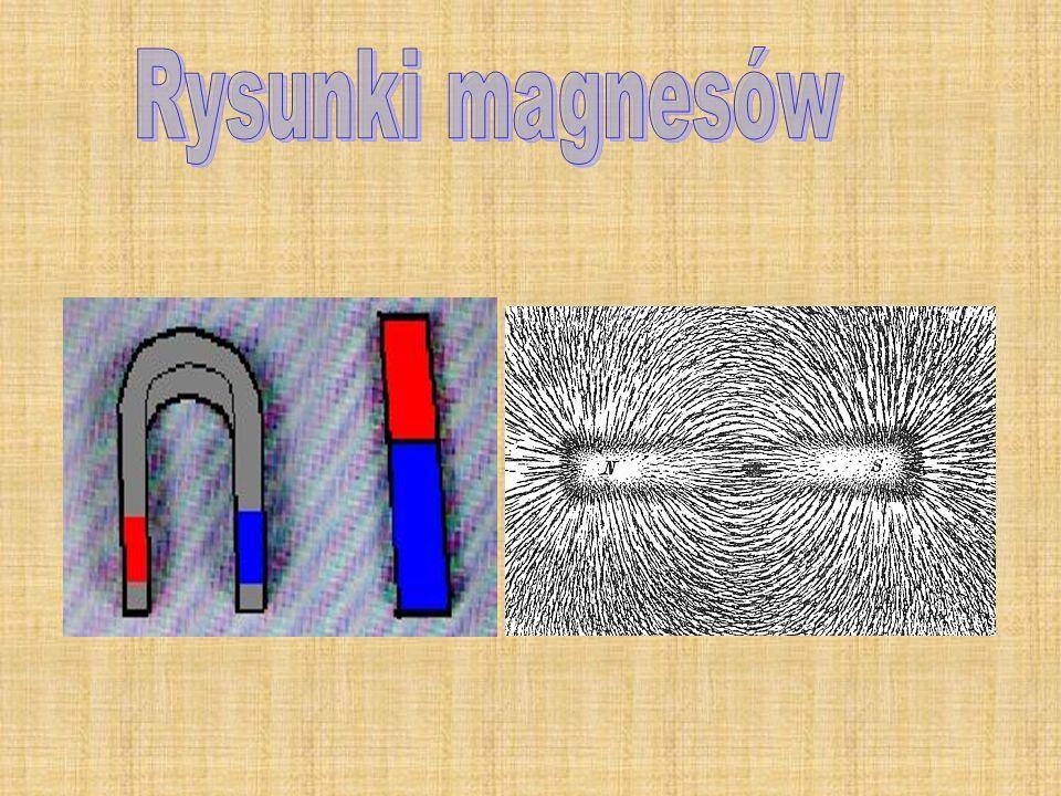 Pole magnetyczne, będące składnikiem pola elektromagnetycznego, jest różnie widziane w zależności od obserwatora.