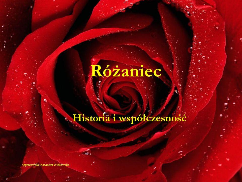 Istnieje teoria mówiąca, że nazwa ogrodu różanego pochodzi ze średniowiecza (w związku ze zmianami obejmującymi modlitwę).