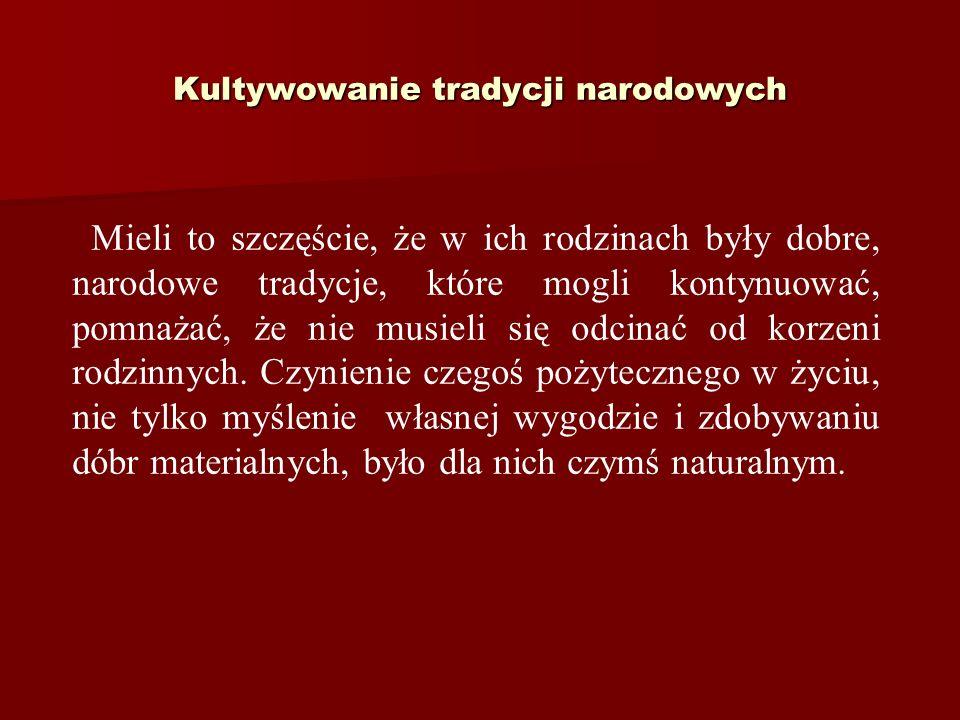 Ze wspomnień o ojcu Zygmuncie Pruskim – wspomina córka, Hanna Pruska - Boniewicz Moi rodzice i Halina i Zygmunt Pruscy- pochodzili z niezamożnych rodz