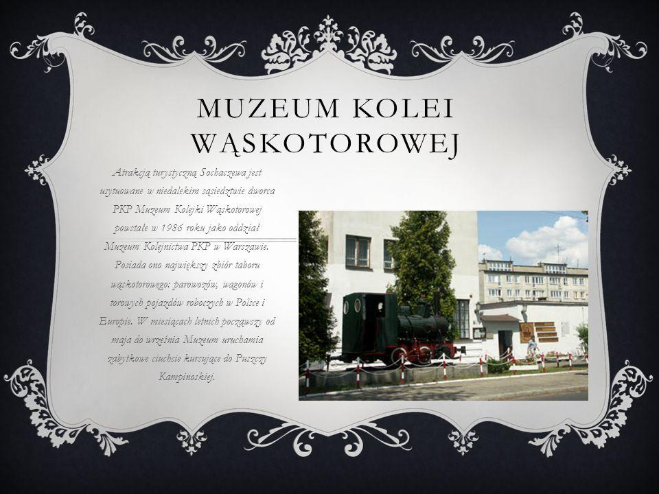 CMENTARZ ŻYDOWSKI Pamiątkami bogatej historii są także: cmentarz żydowski, założony prawdopodobnie w XV wieku, należy do najstarszych tego typu nekropolii w Polsce.