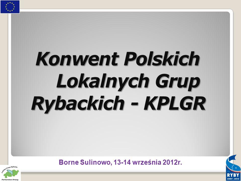 Borne Sulinowo, 13-14 września 2012r.
