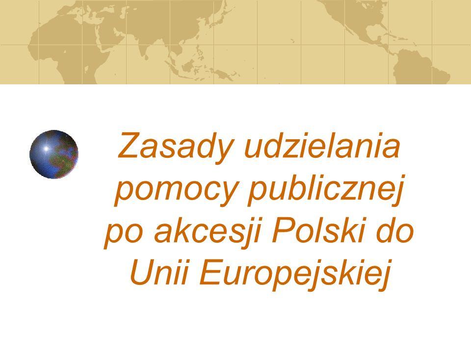Wytyczne w sprawie krajowej pomocy regionalnej (Dz. Urz. UE C 74, 10.03.1998)