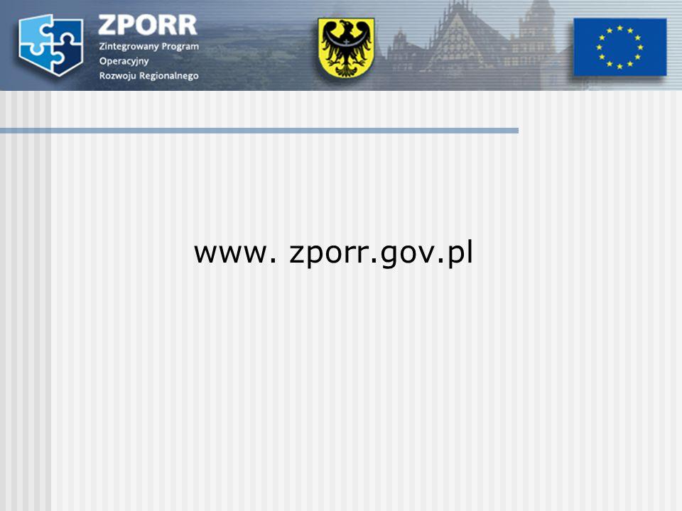 www. zporr.gov.pl